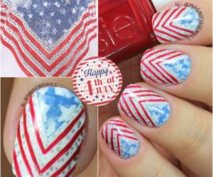nails and creative image