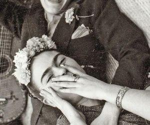 frida kahlo, Frida, and chavela vargas image