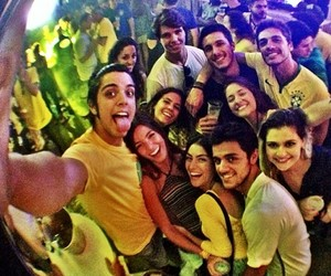 beautiful, selfie, and brasil image