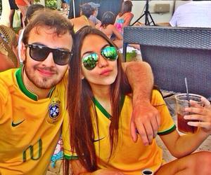 brasil, brazil, and girl image