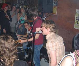 kaiser chiefs and 10 years ago image