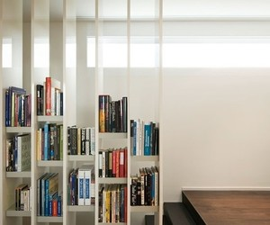 room dividers, bookshelf room divider, and room dividers ideas image