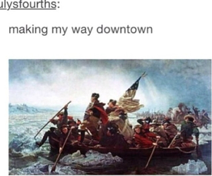freedom, George Washington, and tumblr post image