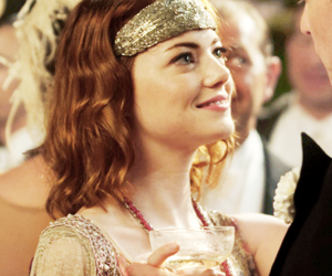 emma stone, love, and magic in the moonlight image