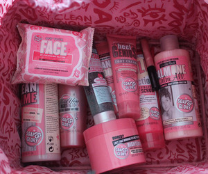 soap and glory image