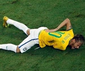brazil, neymar, and world cup image