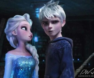 jelsa, love, and elsa image