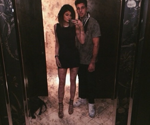 kylie jenner and kyliejenner image