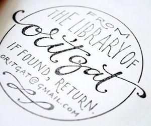 art, design, and ink image