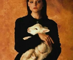 jodie foster and silence of the lambs image