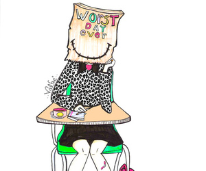 valfre, school, and day image