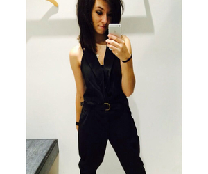 beautiful and christina grimmie image