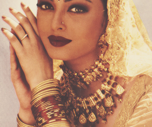 india, beauty, and bollywood image