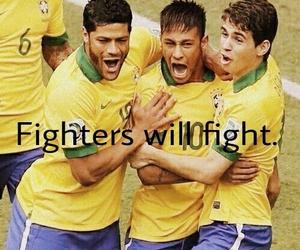 brasil, world cup, and neymar image