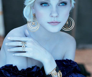 2006, earrings, and fall winter image