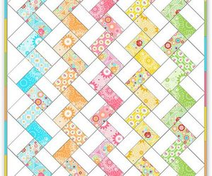 colorful, pattern, and lovely image