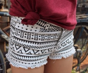 shorts, tumblr, and clothes image