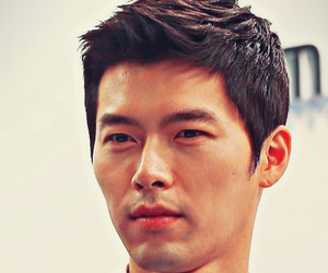 hyun bin and korean idols image