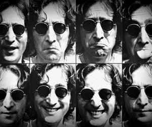 john lennon, the beatles, and lennon image