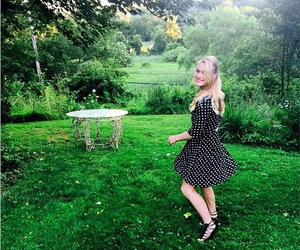 beautiful, leven rambin, and takeover image