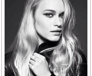 black and white and leven rambin image