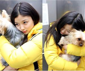 kim yoo jung and kim yoo jeong image