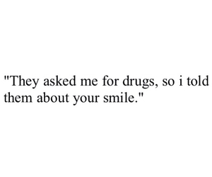 drugs and smile image