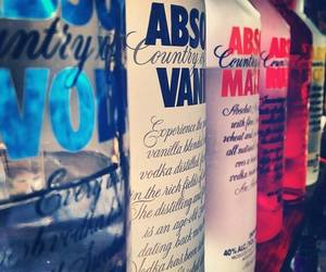 absolut, alcohol, and amazing image