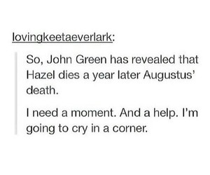 the fault in our stars and hazel grace image