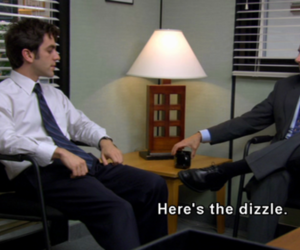 the office and funny image