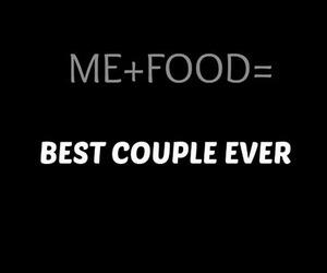 food and me image