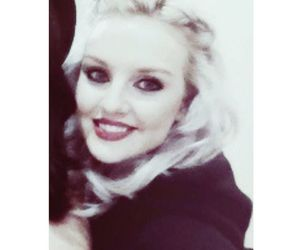 icon, perrie edwards, and little mix image