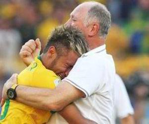 brasil, world cup, and neymar jr image