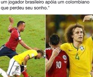 brasil, brazil, and colombia image
