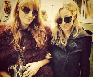 florabella, florence and the machine, and florence welch image