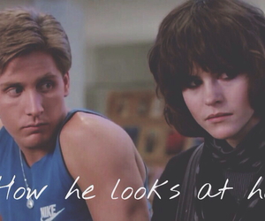 80s, Breakfast Club, and cute image