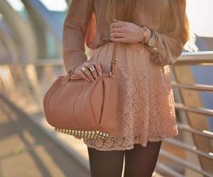 asian, fashion, and bag image