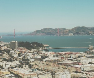 photography, thebay, and sanfransisco image