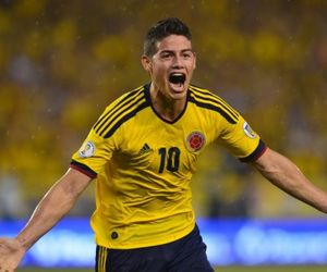 10, james rodriguez, and boy image