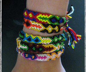bracelets and friendship image