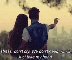 justin bieber, as long as you love me, and quote image