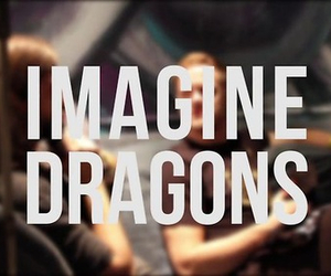 imagine dragons and music image