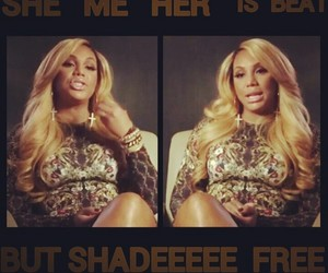beautiful, funny quotes, and tamar braxton image