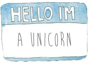 unicorn, hello, and overlay image