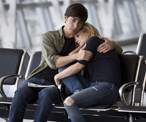 justin long and going the distance image