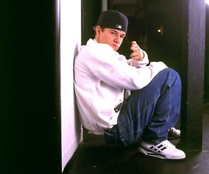 90s, mark wahlberg, and rap image