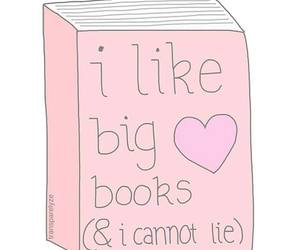 book, transparent, and pink image