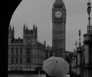 city, london, and places image