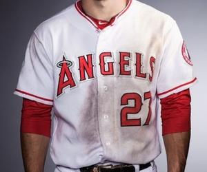 angels, baseball, and boys image