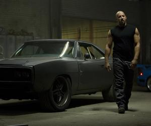 charger, dodge, and fast&furious image